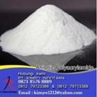 Polyacrylamide Anionic Flocculant  1