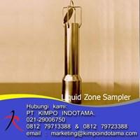 Zone Sampler - Alat Laboratorium Umum