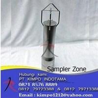 Liquid Zone Sample - Alat Laboratorium Umum
