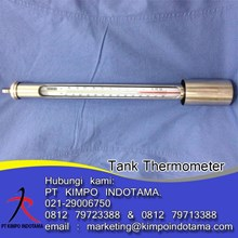 Tank Termometer KMP