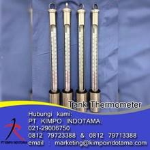 Termometer Tank Stainless