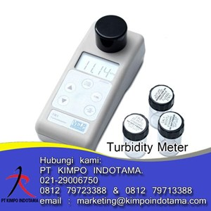 TDS Meter - Turbidity Meter