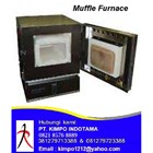 Muffle Furnace - Electric Heaters 1