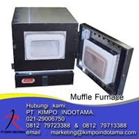 Alat Laboratorium Umum - Muffle Furnace