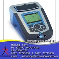 Alat Laboratorium Umum - Spectrophotometer