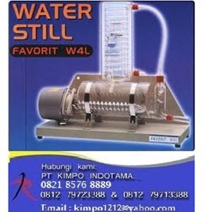 Jual Water Distiller - Alat Laboratorium Air