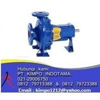 Pompa Air SIHI Pump 1