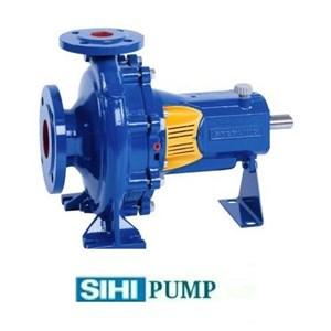 Pompa Air SIHI Pump