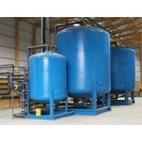 Softener Tank - Water Treatment Lainnya 1
