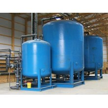 Softener Tank - Water Treatment Lainnya