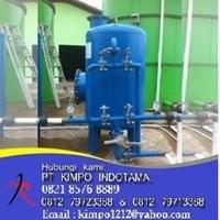 Sand Filter Tank - Water Treatment Lainnya 1