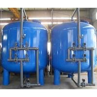 Jual Multi Media Filter Tank Water Treatment Lainnya 2