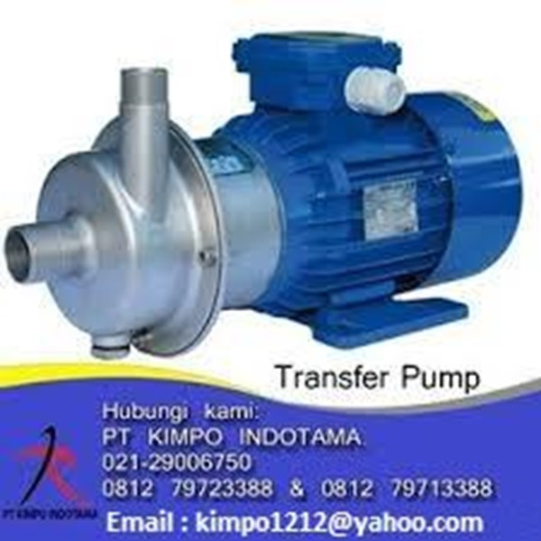 Transfer Pump Pompa Air Sumur