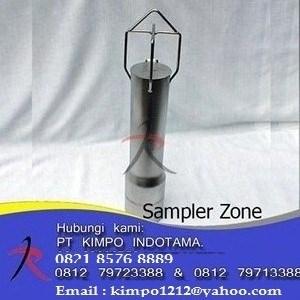 Jual Sampler Zone Alat Laboratorium Umum
