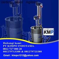 Agitator Vertical Mixer