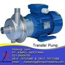 Pompa Air Transfer Pump