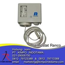 Thermostat Termometer Suhu Udara