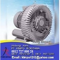Rotor Ring Blower - Blower Fan