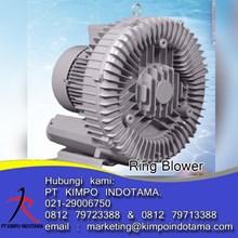 Rotor Ring Blower