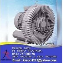 Rotor Ring Blower - Blower Fan