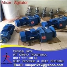 Gear For Mixer Agitator