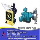 Pompa Dosing KMP - Dosing Pump 1