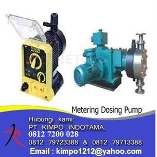 Pompa Dosing KMP - Dosing Pump