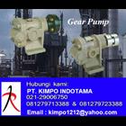 Gear Pump Merk Koshin 2