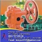 Gear Pump Merk Koshin 1