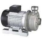 Open Impeller Pompa Stainless Steel 2
