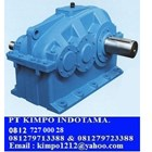 Bevel Helical Gearbox Motor 1