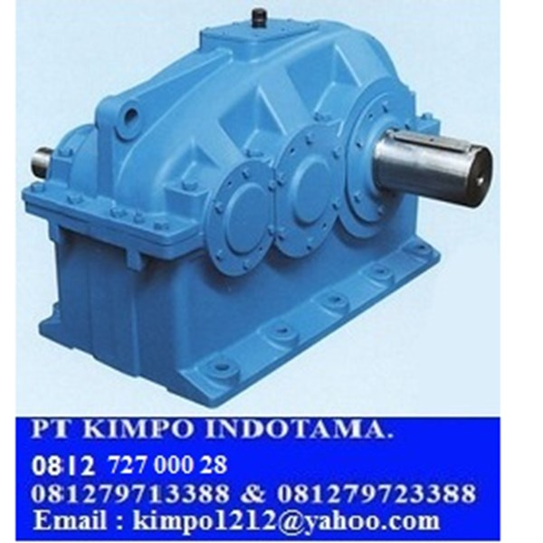 Bevel Helical Gearbox Motor