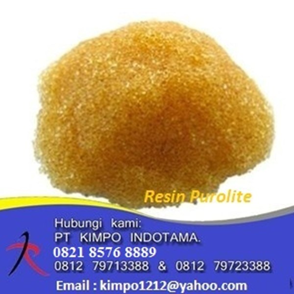Resin Demineralizer