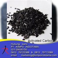 Jual Media Carbon Active - Karbon Aktif
