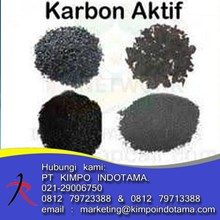 Distributor Karbon Aktif