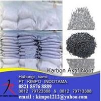 Karbon Aktif Norit GAC 830 W