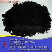 Carbon Active - Karbon Aktif
