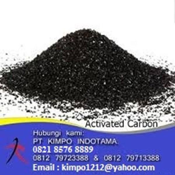 Norit Netherland Karbon Aktif