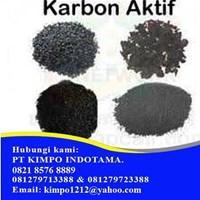 Karbon Aktif All Merek