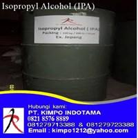 Jual Isopropyl Alcohol