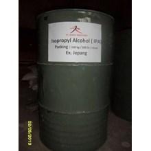 Isopropyl Alcohol - Kimia Industri