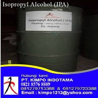 Isopropyl Alcohol 1