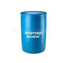 Isopropil Alkohol - Kimia Industri
