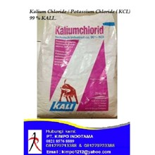 Kalium Chloride