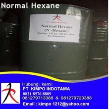 N Hexane - Kimia Industri