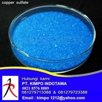 Copper Sulfate - Jual Tembaga Sulfat