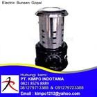 Electric Bunsen - Alat Laboratorium Umum 1
