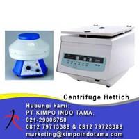 Centrifuge Hettich - Alat Laboratorium Umum