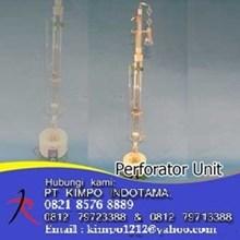 Perforator Unit - Alat Laboratorium Umum