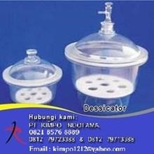 Desicator - Detektor Kebocoran Air